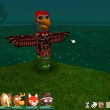 Скриншот Mysterious Island