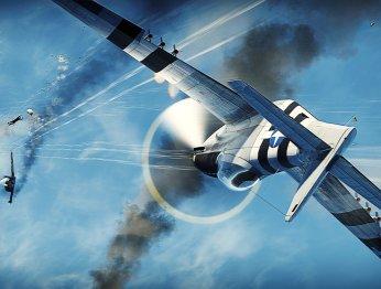 X-55 Rhino: выбираем джойстик для авиасимулятора