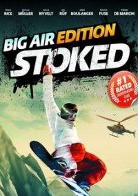 Stoked: Big Air – фото обложки игры