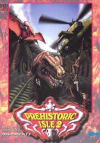 Обложка Prehistoric Isle 2