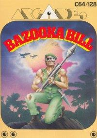 Обложка Bazooka Bill