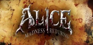 Alice: Madness Returns. Видео #9