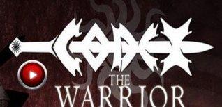 CODEX: The Warrior. Видео #1