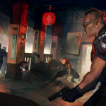 Скриншот Shadowrun: Hong Kong – Изображение 12
