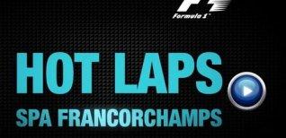 F1 2012. Видео #2