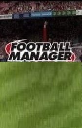 Обложка Football Manager Touch