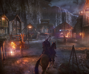The Witcher 3 отложили до февраля 2015 года