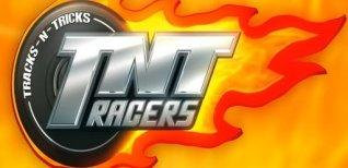 TNT Racers. Видео #1