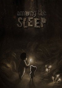 Обложка Among the Sleep