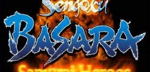 Sengoku BASARA Samurai Heroes. Видео #3