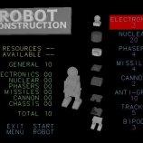 Скриншот Nether Earth Remake