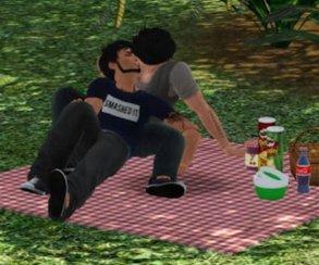 The Sims 4 дискриминирует персонажей с «гомосексуальными» именами