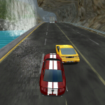 Скриншот Highway Racer – Изображение 4