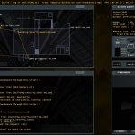 Скриншот Hacker Evolution: Reinsertion – Изображение 1