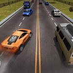 Скриншот Race the Traffic – Изображение 7