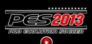 Pro Evolution Soccer 2013. Видео #6