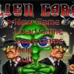 Скриншот Alien Cabal – Изображение 1