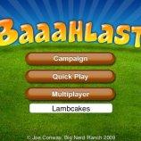Скриншот Baaahlast
