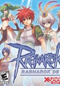 Обложка Ragnarok DS