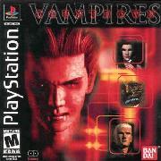 Обложка Countdown Vampires