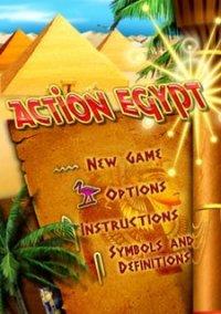 Обложка Action Egypt