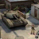 Скриншот Frontline Tactics