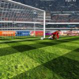 Скриншот Professional Soccer