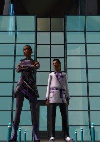 Обложка The Sims 3: Lunar Lakes
