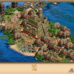 Скриншот Age of Empires II: The Forgotten – Изображение 3