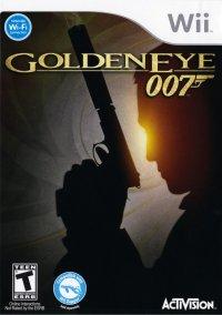 Обложка GoldenEye 007