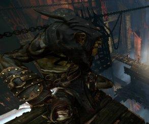 Авторы Of Orcs and Men показали новое видео стелс-экшена про гоблина