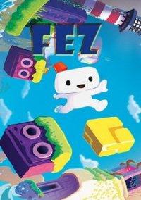 Обложка Fez