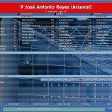 Скриншот Championship Manager 5