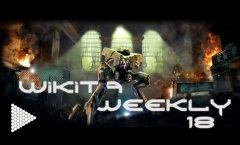 Wikita Weekly | Выпуск 18 | Nano Edition
