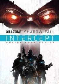 Обложка Killzone: Shadow Fall Intercept