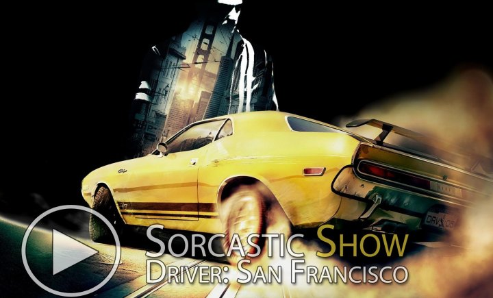 Driver: San Francisco - Мнение