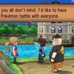 Скриншот Pokémon Y – Изображение 23