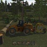 Скриншот Woodcutter Simulator 2010  – Изображение 9