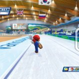 Скриншот Mario & Sonic at the Olympic Winter Games