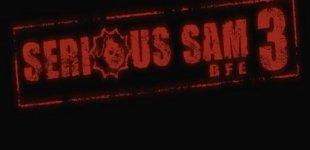 Serious Sam 3: BFE. Видео #4