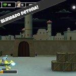 Скриншот Mussoumano Game – Изображение 3
