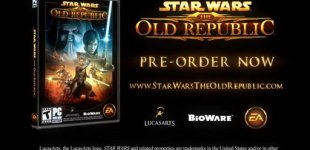 Star Wars: The Old Republic. Видео #35