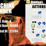 Скриншот Machine Runner – Изображение 9