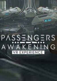 Passengers: Awakening VR Experience – фото обложки игры