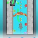Скриншот A Hungry Shark - Escape To The Deep Blue Sea – Изображение 1