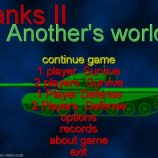 Скриншот Tanks 2: Another's Worlds