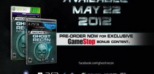 Tom Clancy's Ghost Recon: Future Soldier. Видео #27