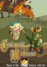 Обложка Catapult Madness