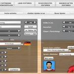 Скриншот Handball Action – Изображение 8