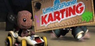 LittleBigPlanet Karting. Видео #2
